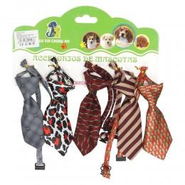 Krawat dla psa kota