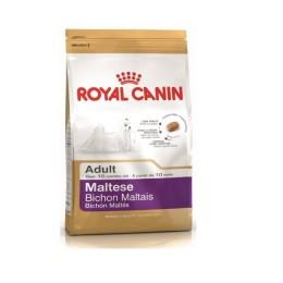 ROYAL CANIN Maltese Adult 500g MALTAŃCZYK