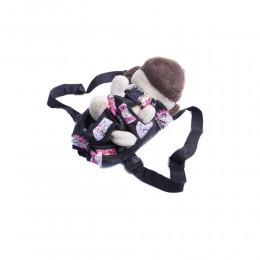 Mały plecak transporter nosidełko dla psa kota