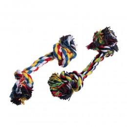 Sznurek szarpak zabawka dla małego psa 16cm