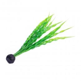 Długa sztuczna roślinka do akwarium NURZANIEC