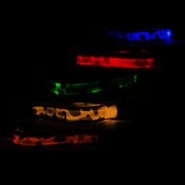 HIT JESIENI! Świecąca smycz LED dla psa 120cm
