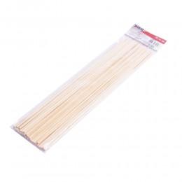 Długie patyki patyczki do szaszłyków 35cm