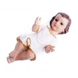 Dzieciątko JEZUS figurka do szopki bożonarodzeniowej