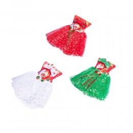 Strój przebranie na bal Święta Bożego Narodzenia dla dziecka MYSZKA