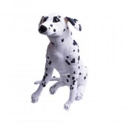 Duży pluszowy pies DALMATYŃCZYK 57cm maskotka przytulanka