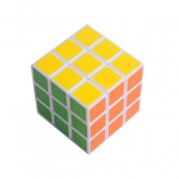 Kostka Rubika 3x3x3 UKŁADANKA LOGICZNA na prezent