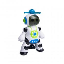 Dance Robot robot tańczący interaktywna zabawka dla dzieci