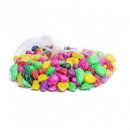 Kolorowe kamyczki kamienie do akwarium | dekoracja akwarium