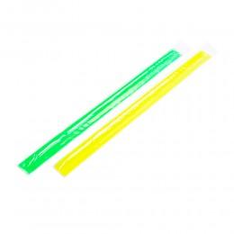 Opaska odblaskowa samozaciskowa na rękę 40 cm opaski odblaskowe