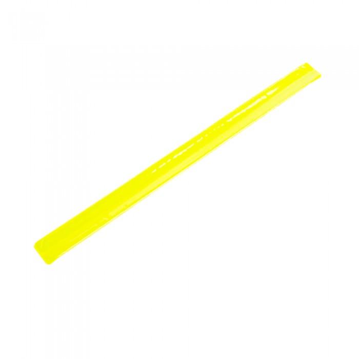 Opaska odblaskowa na rękę | samozaciskowa opaska 40 cm
