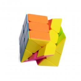 Kostka Rubika UKŁADANKA LOGICZNA na prezent | GRY LOGICZNE