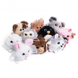 Maskotki pluszowe zabawki zwierzątka Beanie Boos pupilki wielkie oczy