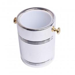 Cooler wiadro pojemnik do chłodzenia szampana wina