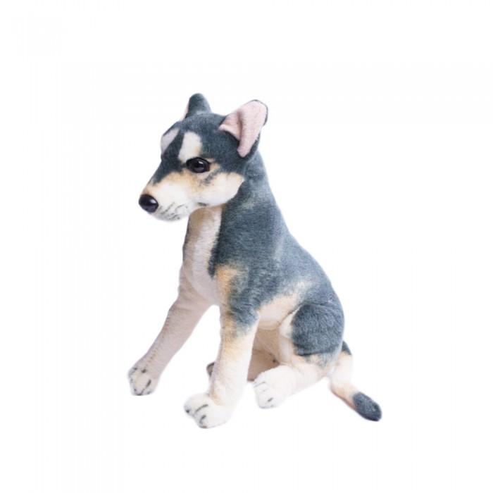 Pluszowy pies OWCZAREK NIEMIECKI przytulanka maskotka dla dziecka