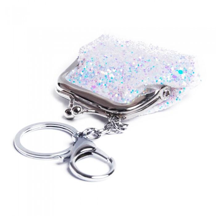 Zawieszka brelok do torebki plecaka kluczy mini PORTFELIK PORTFEL