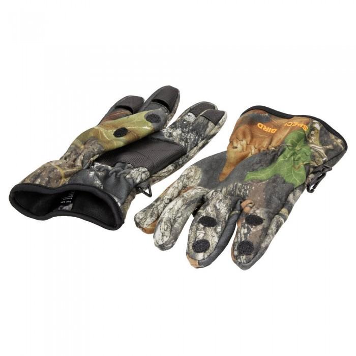 Rękawiczki wędkarskie