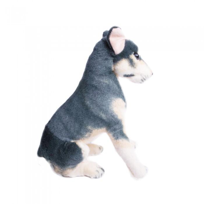 Pies maskotka OWCZAREK NIEMIECKI 44 cm przytulanki dla dzieci