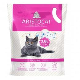 ARISTOCAT żwirek silikonowy dla kotów 3,8l bezzapachowy