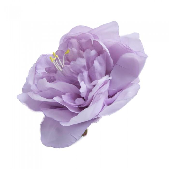 sztuczne piwonie PEONIA PIWONIA główka kwiat fiolet