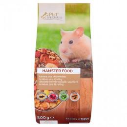PET Specialist dobra karma dla chomika 500 g / pokarm dla chomika