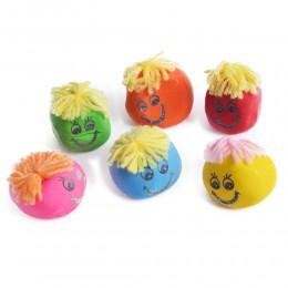 Zabawki antystresowe mały gniotek antystresowy BUŹKA odstresowywacz