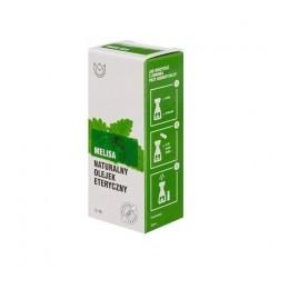 Olejek melisowy 12 ml naturalny olejek eteryczny zapachowy MELISA