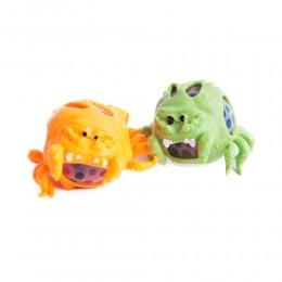 Gniotek antystresowy PAJĄK zabawki antystresowe dla dzieci