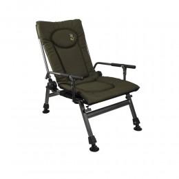 Fotel krzesło wędkarskie Elektrostatyk F5R