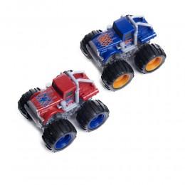 Samochodzik dziecięcy MONSTER TRUCK auto zabawka dla dziecka