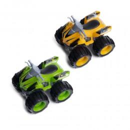 Samochodzik dziecięcy QUAD auto zabawka dla dziecka