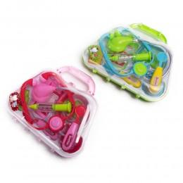 Walizka lekarza zabawka dla dzieci / zestaw mały DOKTOR