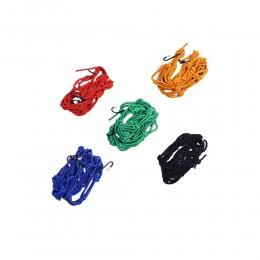Siatka bagażowa na kask motocykl motor rower lub do auta