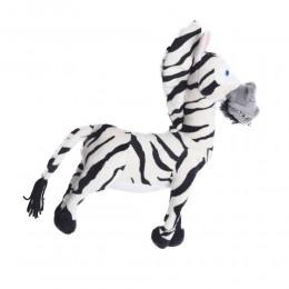 Maskotka MADAGASKAR zebra MARTY 32 cm pluszak dla dziecka