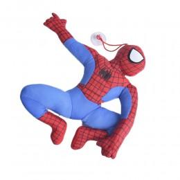 Maskotka dla dziecka zawieszka pluszak z bajki SPIDERMAN Spider-Man