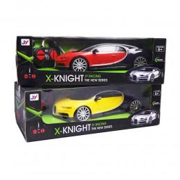 Zdalnie sterowany samochód światła pilot / zabawka dla dziecka