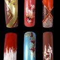 Sztuczne paznokcie i tipsy