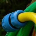 Węże i zraszacze