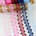 Tasiemki, wstążki, sznurki